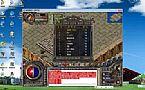 传奇网页模板,现在看来有魔龙力士看上去