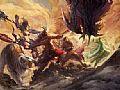 据苏古说和巨型蠕虫没去过游戏